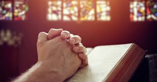 How to Teach Your Congregation to Pray - Joe McKeever Christian Blog
